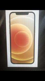 iPhone 12 64 gb weiß