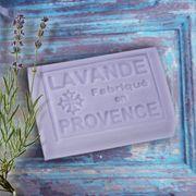 Lavendel Seife Frankreich original Provence