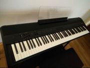 Stage Piano Roland FP-90 BK