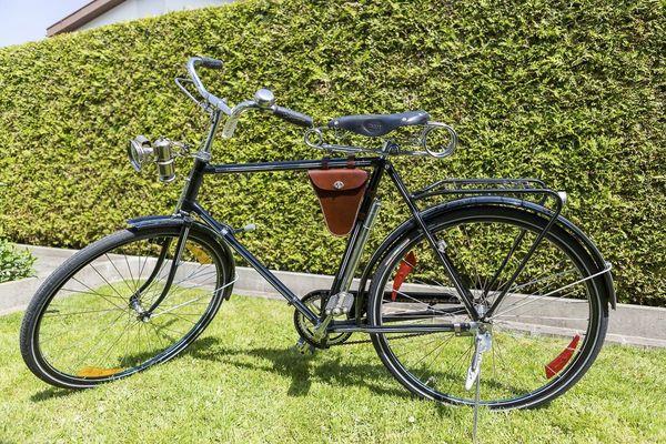 Oldtimer Fahrrad günstig kaufen | eBay