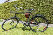 Oldtimer-Fahrrad Kings Velo Baujahr 1925
