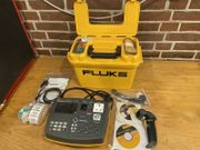 Fluke 6500-2 DE Kit Gerätetester-Set