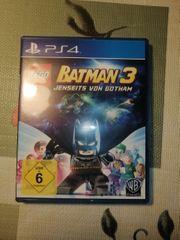 lego batman 3 playstation 4