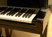 Klavier- Keyboard Unterricht