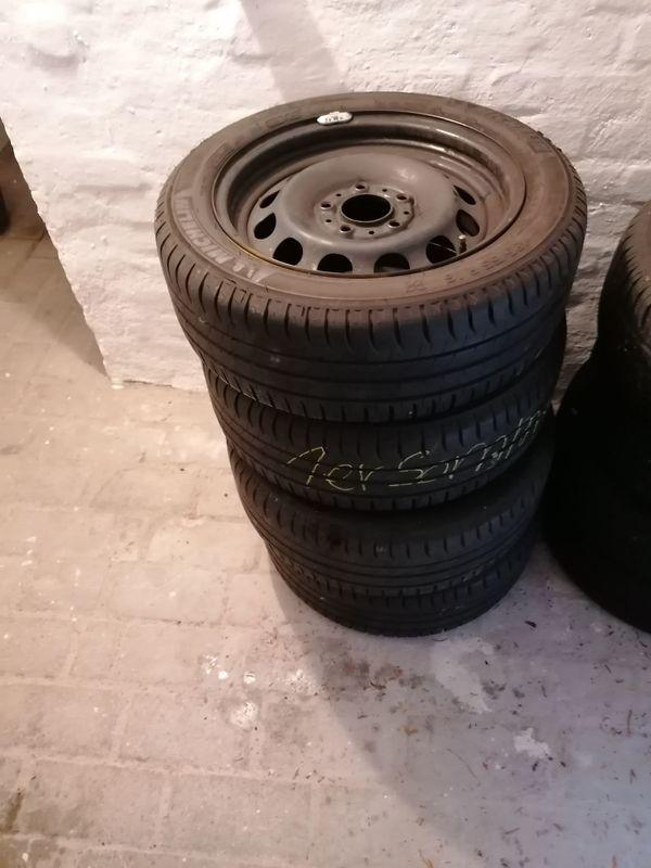 195 55 R16 1er BMW