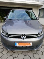 VW Touran Trendline 1 6