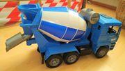 3 Baufahrzeuge Spielzeug