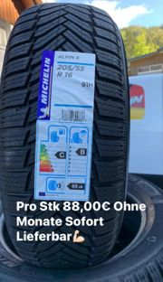 205 55 R16 91H Michelin