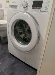 Samsung Waschmaschine WF70F5E2Q4W A Guter