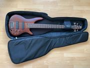 Ibanez SR505-BM 5 Saiter Bass -