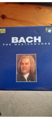 CD Sammlung Klassik