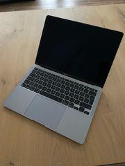 13 Zoll MacBook Air - Space