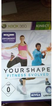 Your Shape Fitness x Box