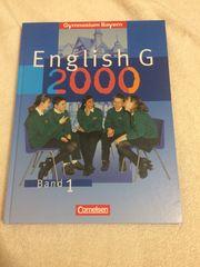 English G 2000 Band 1 -