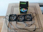 Corsair LL 120mm RGB Gehäuse