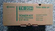 Original Kyocera TK-805K Toner Black