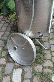 Weinlagerung Immervolltank 200 Liter einmal