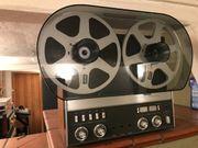 Revox A77 4Spur Tonband Tonbandgerät