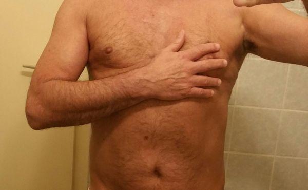 Ganzkörper-Massage für den gepflegten und