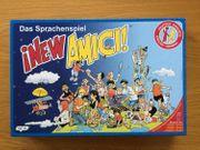 Das Sprachenspiel New Amici - Deutsch-Englisch -