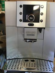 De Longhi Kaffeevollautomat defekt