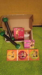 Zumba Fitness - das Original von