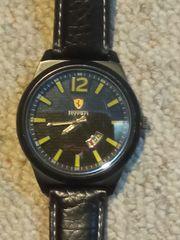 Ferrari Herren-Armbanduhr