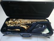 Yamaha YTS-475 Tenorsaxophon gebraucht