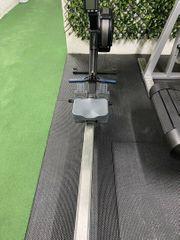 Concept2 Model D Indoor Rudergerät