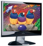 ViewSonic VLED 221wm - 22 -Monitor