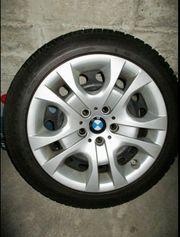 BMW X1 E84 Winterräder 225