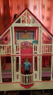 Barbie Traumhaus California
