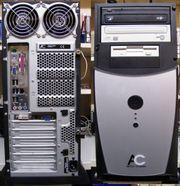 PC ASRock P4VM800 Sockel 478