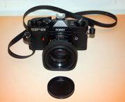 PORST Compact-Reflex OV Body Objektiv