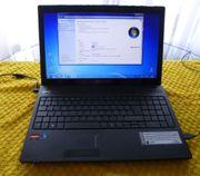 Laptop Packard Bell Easy Note