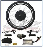E-Bike Umbausatz komplett 36 Volt