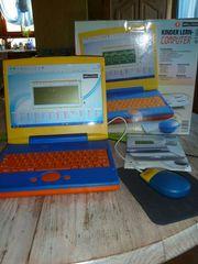 Lerncomputer für Kinder ab 5