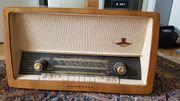 Nordmende Parsifal Röhrenradio