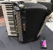 Akkordeon Pigini Limex Entertainment System