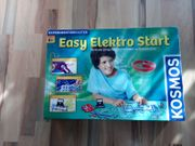 Easy Elektro Start Elektrokasten Elektroset