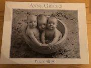 Puzzle Anne Geddes 900 Teile