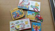 Buchpaket für Kleinkinder