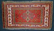 Antik Belutsch Stammes Teppich Belutschistan