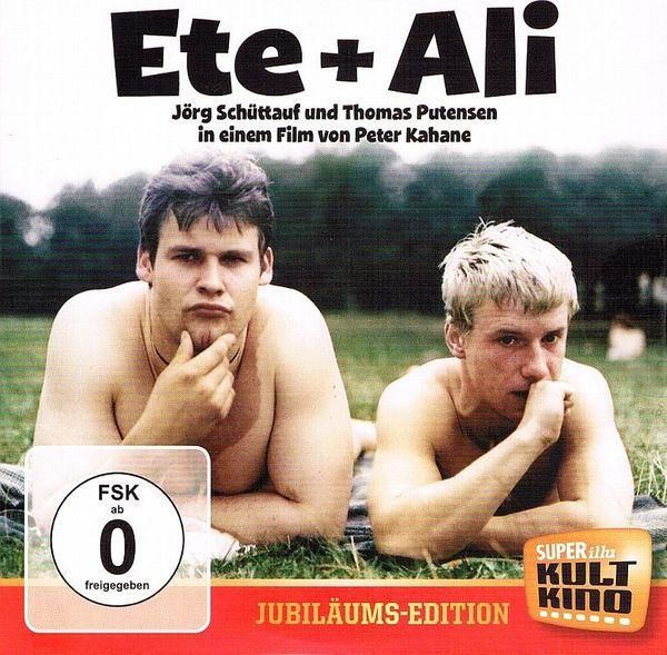 Ete und Ali Super Illu