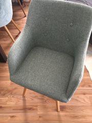 Stuhl skandinavisches Design
