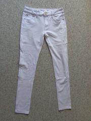 Damen-Hose jeansartig Size 42 XL