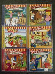 Bibi und Tina - CD s