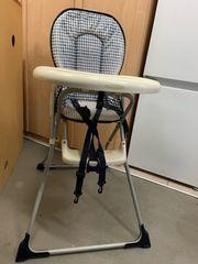 klappbare Kinderstuhl Kindersitz