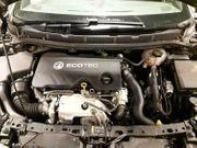 Engine Motor Opel B16DTH Astra