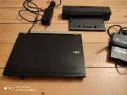 LapTop von Dell Latitude E4300